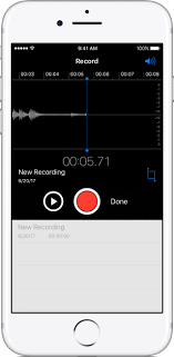 Record Voice Memos on your iPhone and iPod touch Apple Support