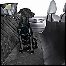 Plush Paws Products® Pet Car Seat Cover Regular - Black Waterproof Dog Pet Car Seat Cover Nonslip Covers Universal Vehicle Folding Rear Non Slip Cushion Replacement Snoozer Bed 2018 Grey Front Washable The Best For Dogs And Pets In Recommend Ksbar Original Cars Woof Supplies Waterresistant Full Fit For Trucks Suv Plush Paws Products Regular Lifewit Single Layer Lifewitstore Shop Protector Cartrucksuv By Petmaker Free Doggieworld Xl Suvs Luxury