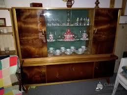 buffett wohnzimmer esszimmer schrank vintage retro 60er 70er