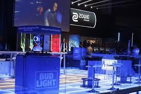 Bud Light Triples Down eSports – The Next Level – Medium