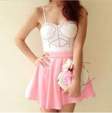 Pink Girly Style