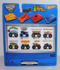 100 Monster Truck Decorations 2016 Jam Series Issue And 50 Similar Items