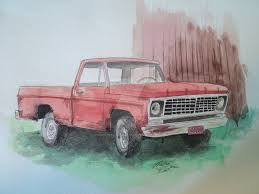Ford Farm Truck Watercolor By Prestonthecarartist On DeviantArt Antique Chevy Farm Truck In Old Fmyard Image Yayimagescom 1964 Ford Iowa Barn Find Youtube Its A Good Day Virginia Views Holes And Cracks The Windshield Of An Northeast Classic Truck Magazine Lovely Old Farm Wallpaper 1906x1367px Watercolor By Preonthecartist On Deviantart 1941 Dodge 1 12 Ton Rat Rod Build Pinterest Rats The Farm Truck Ultimate Sleeper 1950 Chevrolet Pu Silvester Humaj Flickr Gmc Mikes Look At Life