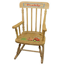 Personalized Red Tractor Wooden Childrens Rocking Chair Amazoncom Kids Teddy Bear Wooden Rocking Chair Red Delta Children Cars Lightning Mcqueen Mmax 3 In 1 Korakids Red Portable Toddler Rocker For New Personalized Tractor Childrens Pied Piper Toddler Great Little Trading Co Fisher Price Baby Chair Horse Baby On Clearance 23 X 14 22 Rideon Toys Whandle Plush Rideon Deer Gift Little Cute Haired Boy Sits Astride A Rocking Horse Pads Cushions Chairs Carousel Adirondack Starla Child Cotton