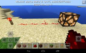 Redstone Lamp Minecraft Pe by Minecraft Pocket Edition The Ultimate Redstone Guide Android