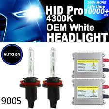 xenon light bulbs for 2001 lexus gs300 ebay