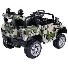 Costway: Costway 12V MP3 Kids Ride On Truck Jeep Car RC Remote ... White Ricco Licensed Ford Ranger 4x4 Kids Electric Ride On Car With Fire Truck In Yellow On 12v Train Engine Blue Plus Pedal Coal 12v Jeep Style Battery Powered W Girls Power Wheels 2 Toy 2019 Spider Racer Rideon Car Toys Electric Truck For Kids Vw Amarok Black Rideon Toys 4 U Ford Ranger Premium Upgraded 24v Wheel Drive Motors 6v 22995 New Children Boys Rock Crawler Auto Interesting Sporty W Remote Tonka Ride On Mighty Dump Youtube