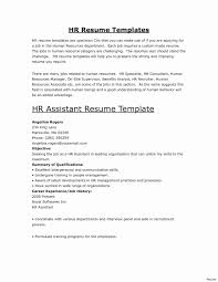 Resume Examples For Recent College Graduates New Templates Beautiful Skills Section