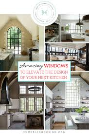 Large Kitchen Ideas Large Kitchen Window Design Ideas Hungeling Design