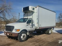 FORD F650 REEFER BOX TRUCK - Diversified Truck Leasing 1996 Ford F800 Box Truck Industrial Homes Automobiles 2018 New F150 Xlt 4wd Supercrew 65 Crew Cab Van Trucks In Connecticut For Sale Used Orlando Fl 2005 Chevrolet 4500 Top Notch Vehicles Wauchula F750 Pictures 2016 650 Supreme Walkaround Youtube 1986 Econoline Washington For In Delaware