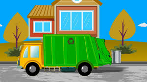 Garbage Truck | Videos For Children - YouTube Kids Truck Video Dump Youtube Grand Theft Auto V Mission 39 Trash Garbage Trucks Teaching Colors Learning Basic Colours For Videos Children Crush Stuff Compilation Of Blippi Toys And More My 2016 Adventure 32 Garbage Truck For L Bruder To The Vacuum 45 Minutes Playtime Pick Up