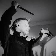 Halloween 1978 Michael Myers by N8cx2kjhir1qav174o1 500 Slasher Pinterest Michael