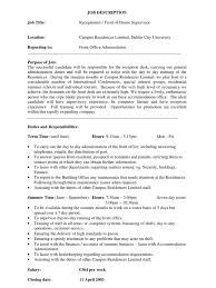 Front Desk Receptionist Jobs Nyc by Download Job Advert Receptionist Ewura Docshare Tips