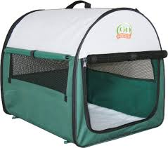 GoPetClub Soft Portable Pet Home, Green, 18-inch | Home, Travel ... Amazoncom Softsided Carriers Travel Products Pet Supplies Walmartcom Cat Strollers Best 25 Dog Fniture Ideas On Pinterest Beds Sleeping Aspca Soft Crate Small Animal Masters In The Sky Mikki Senkarik Services Atlantic Hospital Wellness Center Chicken Breeds Ideal For Backyard Pets And Eggs Hgtv 3doors Foldable Portable Home Carrier Clipping Money John Paul Wipes Giveaway