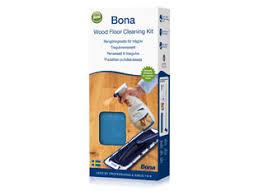 Bona Wood Floor Polish Matte by Wood Floor Cleaning Kit Bona