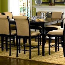 7 Piece Patio Dining Set Canada by Bedroom Pleasing Counter Height Dining Table Bar Room Chairs