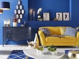 welche farbe passt zu blau tipps zur raumgestaltung otto