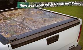 Retrax Bed Cover by Custom Truck Spokane Roll Up Tonneau Covers
