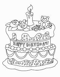 modern happy birthday cake with name design Elegant Happy Birthday Cake with Name Ideas