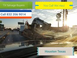 100 Crosby Trucking Texas Salvage And Surplus Buyers TRUCKING