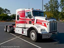 The World's Best Photos Of Kenworth20002009 And Kwaerocab - Flickr ...