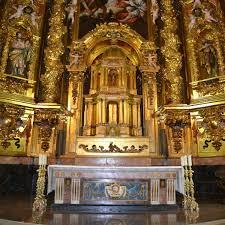 Horarios Parroquia San Esteban Protomártir Fuenlabrada
