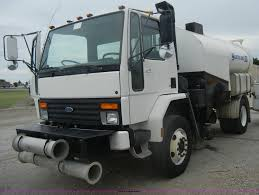 1995 Ford CF7000 Sun-Vactor III Sweeper Truck | Item D4132 |... Vacuum Trucks For Sale Hydro Excavator Sewer Jetter Vac Hydroexcavation Vaccon Kinloch Equipment Supply Inc 2009 Intertional 7600 Vactor 2115 Youtube Sold 2008 Vactor 2100 Jet Rodder Truck For 2000 Ramjet V8015 Auction Or 2007 2112 Pd 12yard Cleaner 2014 2015 Hxx Mounted On Kw Tdrive Sale Rent 2002 Sterling L7500 Lease 1991 Ford L9000 Vacuum Truck Item K3623 September 2006 Series Big