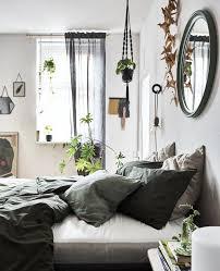 zo richt je een natuurlijke rustgevende slaapkamer in
