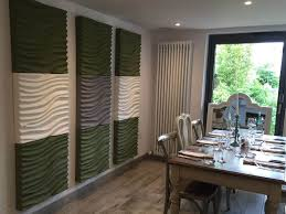Sound Deadening Curtains Uk by Why Sound Proof Your Restaurant Soundtect Acoustic Panels For