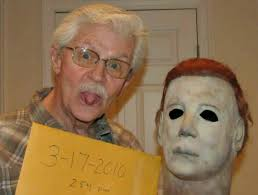 Michael Myers Actor Halloween 2 by The Ultimate Ken Hertlein Warlock Signature Mask Thread