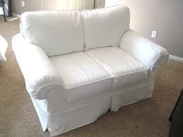 Klippan Sofa Cover Grey by Finest Ideas Striking Wingback Slipcover Tags Sensational