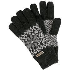 papey wool gloves icewear