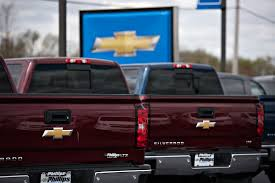 GM Recalls 473,000 Trucks And SUVs | Money Car Accident Lawyer Ford F150 Pickup Truck Recall Attorney Fiat Chrysler Expands To Fix Gearshift Glitch Wsj Thousands Of Freightliner Western Star Trucks Recalled Recalls 3500 Suvs And Trucks Citing Problems Putting Them More Than 7100 Tractors 500 Intertional Recalls For Transmission Shifter Problem Wpri Issues Three Fewer 800 Raptor Super Duty Front Axle Recall On Some 201718 4900 Volvo Approximately 8200 Dodge Hurnews On Ram 1500 Airbags Airbag Is Fmcsa Orders Rallaffected Outofservice
