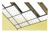 12x12 Staple Up Ceiling Tiles by Installing Ceiling Tile