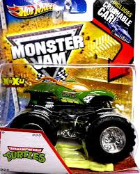 Hot Wheels Monster Jam Teenage Mutant Ninja Turtles | Pinterest ... Monster Jam Announces Driver Changes For 2013 Season Truck Trend News Crimson Ninja Turtle Wheels I Aint Even Mad Go Ninja Turtles Teenage Mutant Turtles 1991 Shell Top 4x4 Buggy M Sunday Prettiest Teacup Metal Mulisha Trucks Wiki Fandom Powered By Wikia Hot Wheels Flickr Amt Kit 38186 Factory 1 25 Make A Cake Jolly Good Club World Finals 5 Image Img 4138jpg Grave Digger Vsteenage Youtube