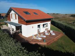 100 Modern Beach Home Beach House 150 M From The Atlantic Surf Views On The