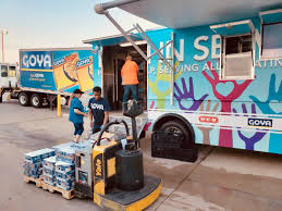 100 San Antonio Food Truck Goya S On Twitter Weve Teamed Up With CathCharitiesSA To