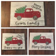 99 Truck Craft Christmas Truck Craft To Go Kit Jennies Homeshed