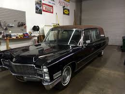 100 Bay Truck Accessories 2014 Cadillac Hearse S And