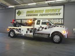Tow Trucks For Sale|ford|f 750 Century 3212 Cx|fullerton, Ca|new ...