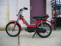 1980 Vespa Grande 2 Stroke Engine Moped Norma Has One Of These And I Love