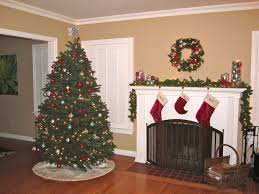Christmas Tree 7ft Black by Interior Christmastrees Faux Christmas Trees 12 Foot Real