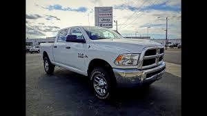 100 2014 Dodge Trucks RAM 2500 TRADESMAN CREW CAB YouTube
