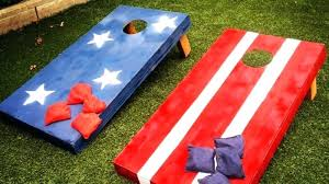 How To Build A Bean Bag Toss Game Ss Make Dimensions