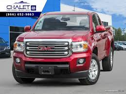 Kimberley - All 2018 GMC Canyon Vehicles For Sale