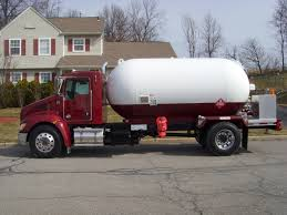 2019 Amthor Propane Tank Truck For Sale | Portland, OR | 134647 ...