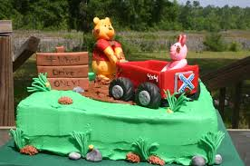 Winnie The Pooh Baby Shower by Winnie The Pooh And Piglet Baby Shower Cake Lolo U0027s Cakes U0026 Sweets