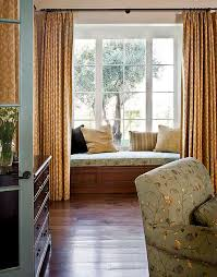 Brilliant Bedroom Decorating Ideas Window Treatments Traditional Home Curtain Remodel