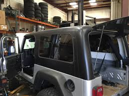 100 Brute Jeep Truck 2005 LJ We Made Into A And Put A 57L Hemi In Smog