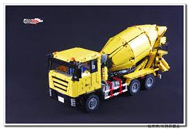 Technic Cement Mixer - LEGO Technic And Model Team - Eurobricks Forums Lego 60018 City Cement Mixer I Brick Of Stock Photo More Pictures Of Amsterdam Lego Logging Truck 60059 Complete Rare Concrete For Kids And Children Stop Motion Legoreg Juniors Road Repair 10750 Target Australia Bruder Mack Granite 02814 Jadrem Toys Spefikasi Harga 60083 Snplow Terbaru Find 512yrs Market Express Moc1171 Man Tgs 8x4 Model Team 2014 Ke Xiang 26piece Cstruction Building Block Set